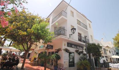 Edificio en venta en Estepona Centro