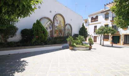 Pisos de alquiler en Estepona