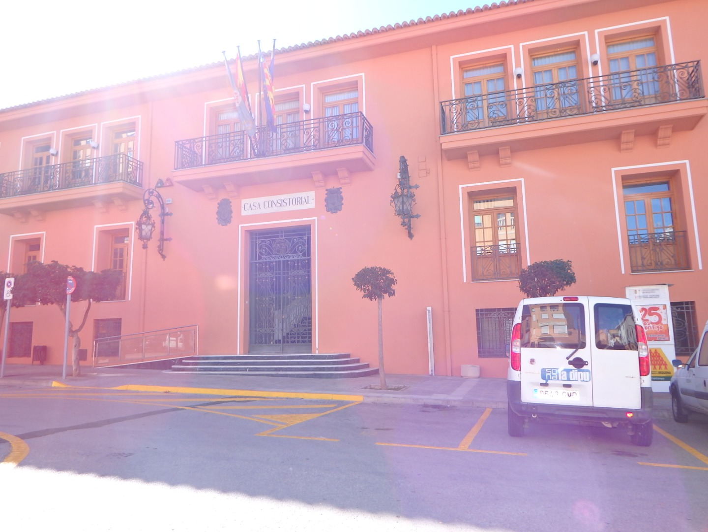 Lloguer Pis  Calle calle rey de francia. Apartamento coqueto en requena de 1 dormitorio