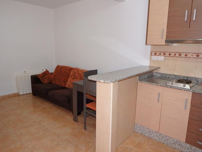 Foto 1 de Apartamento en Calle Rey de Francia Requena
