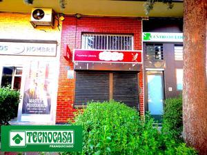 133ec9023b4 Locales de alquiler en Leganés