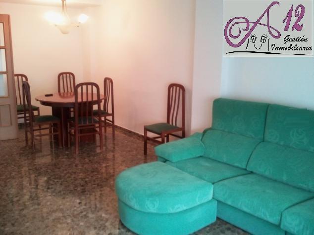 Location Appartement  Calle carrer mestre palau. Alquiler piso en paiporta, valencia, de 90 m² construidos, distr