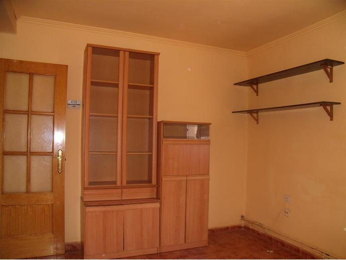 Foto 1 de Apartamento en  Doctor Jimenez Diaz, 4 / Santa Teresa - Vereda,  Albacete Capital