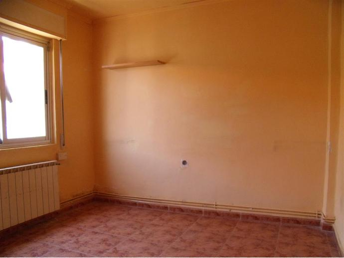 Foto 2 de Apartamento en Calle Doctor Jimenez Diaz 4 / Santa Teresa - Vereda,  Albacete Capital