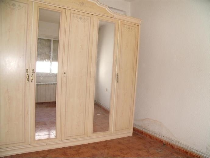 Foto 6 de Apartamento en Calle Doctor Jimenez Diaz 4 / Santa Teresa - Vereda,  Albacete Capital