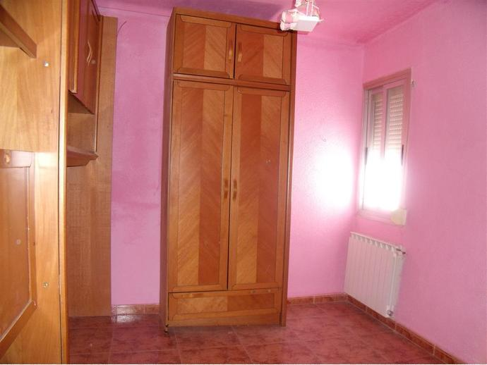 Foto 7 de Apartamento en Calle Doctor Jimenez Diaz 4 / Santa Teresa - Vereda,  Albacete Capital
