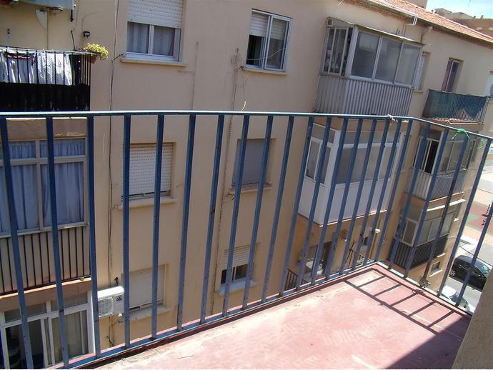 Foto 9 de Apartamento en Calle Doctor Jimenez Diaz 4 / Santa Teresa - Vereda,  Albacete Capital