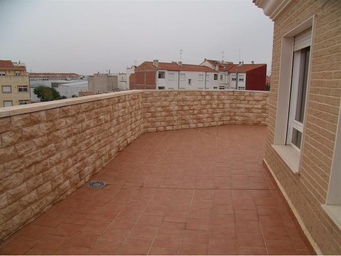 Foto 5 de Ático en  Amapola, 1 / San Pedro,  Albacete Capital