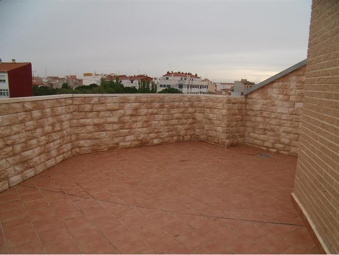 Foto 6 de Ático en  Amapola, 1 / San Pedro,  Albacete Capital