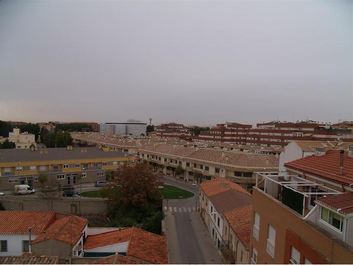 Foto 7 de Ático en  Amapola, 1 / San Pedro,  Albacete Capital