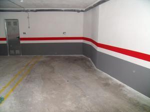 Garajes en venta en Alto de los Molinos, Albacete Capital