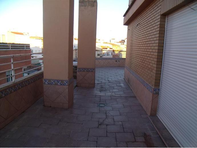 Foto 6 de Ático en  Vereda De Jaen, 59 / Santa Teresa - Vereda,  Albacete Capital