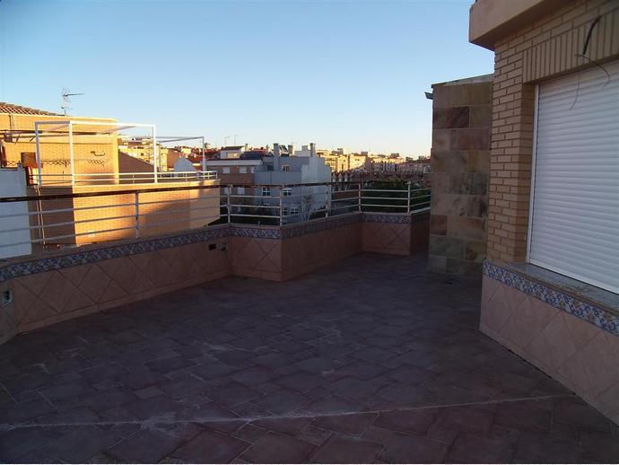 Foto 7 de Ático en  Vereda De Jaen, 59 / Santa Teresa - Vereda,  Albacete Capital