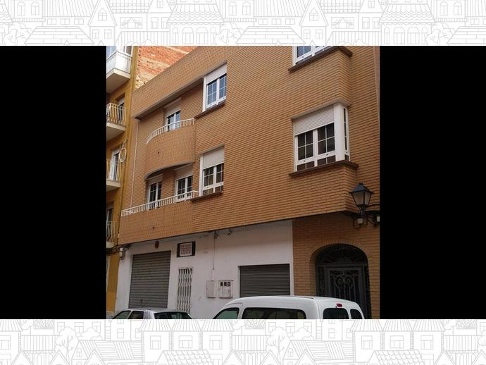 Foto 1 de Chalet en Calle Cervantes 48 / Carretas - Pajarita,  Albacete Capital