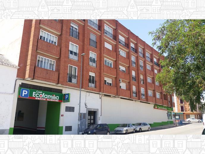Foto 2 de Piso en Calle Barrax 2 / Villarrobledo