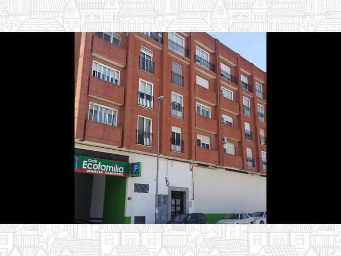 Foto 1 de Piso en Calle Barrax 2 / Villarrobledo