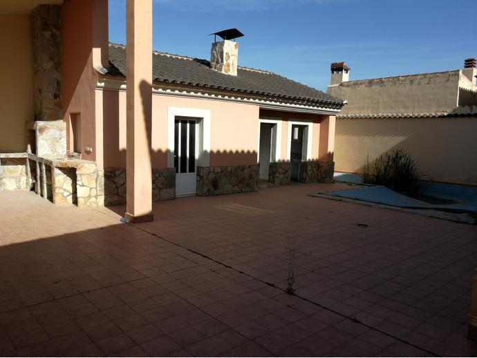 Foto 3 de Chalet en Calle Nueva 58 / Valdeganga