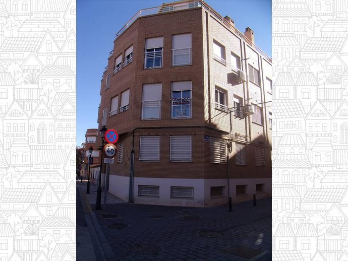 Foto 1 de Apartamento en  Vereda De Jaen / Santa Teresa - Vereda,  Albacete Capital