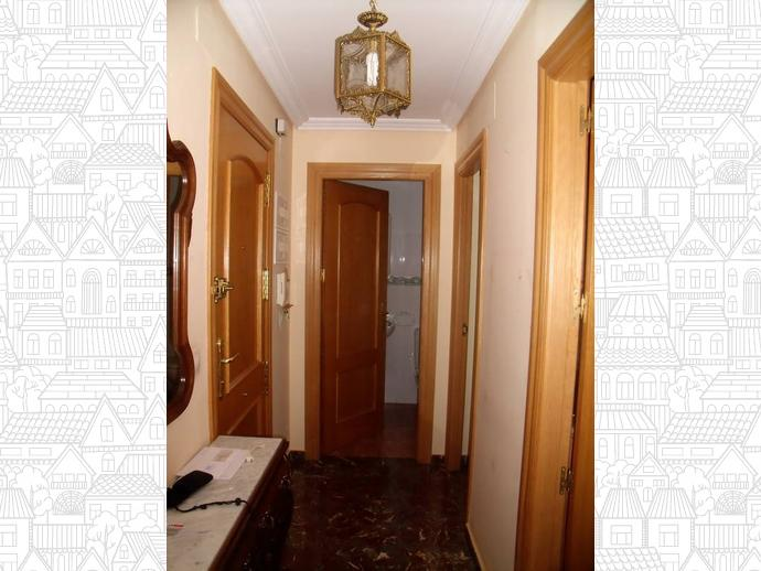 Foto 2 de Apartamento en  Vereda De Jaen / Santa Teresa - Vereda,  Albacete Capital