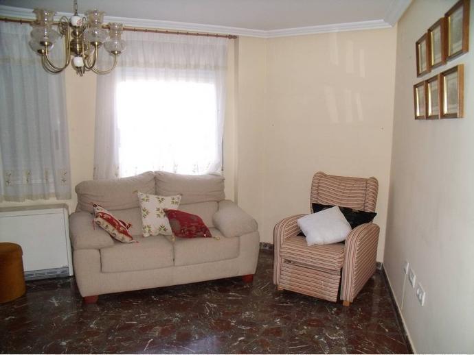 Foto 4 de Apartamento en  Vereda De Jaen / Santa Teresa - Vereda,  Albacete Capital