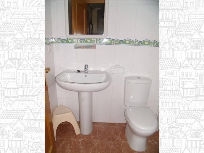 Foto 6 de Apartamento en  Vereda De Jaen / Santa Teresa - Vereda,  Albacete Capital