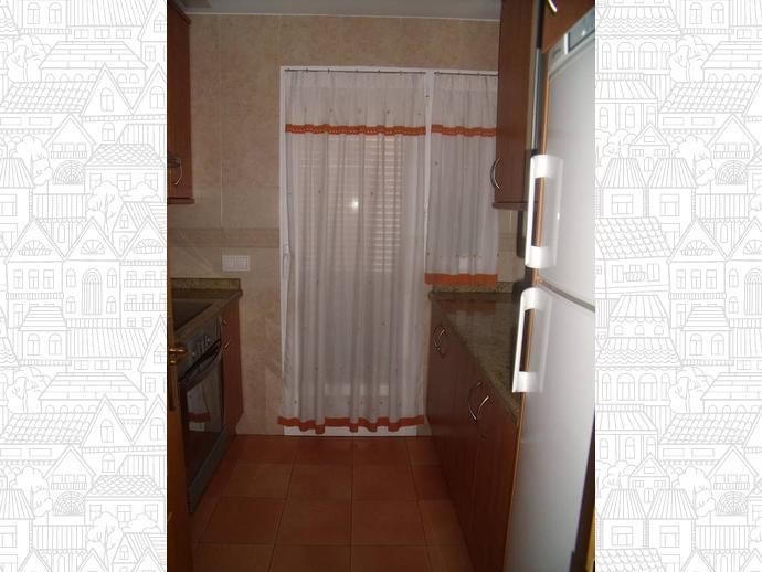 Foto 7 de Apartamento en  Vereda De Jaen / Santa Teresa - Vereda,  Albacete Capital