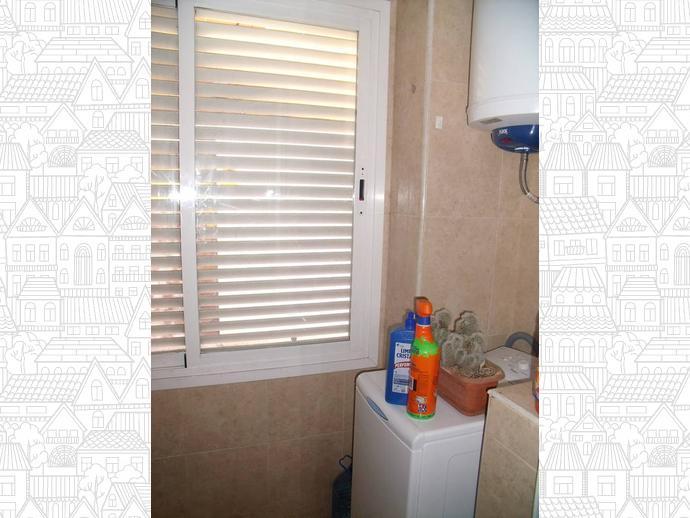 Foto 8 de Apartamento en  Vereda De Jaen / Santa Teresa - Vereda,  Albacete Capital