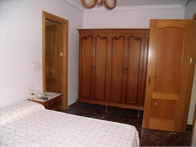 Foto 11 de Apartamento en  Vereda De Jaen / Santa Teresa - Vereda,  Albacete Capital