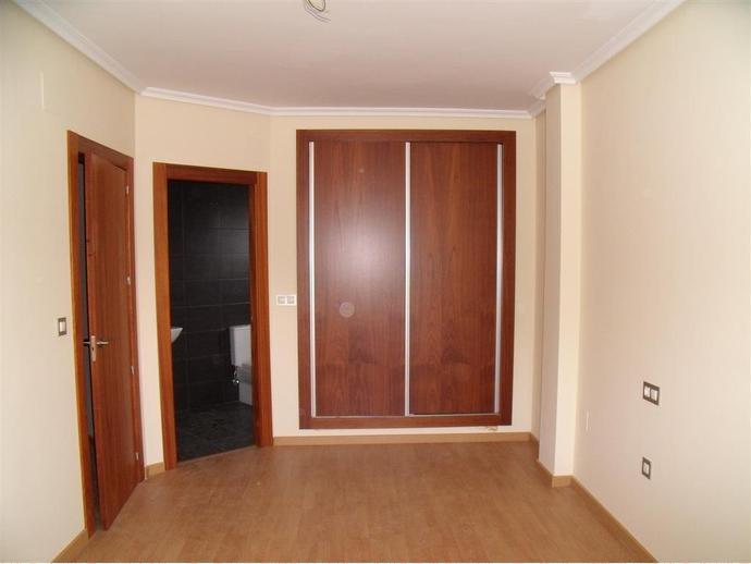 Foto 8 de Casa adosada en  Ronda Del Salobral, 21 / Pedanías - Extrarradio,  Albacete Capital
