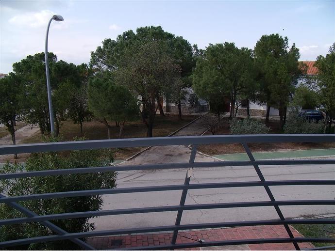 Foto 15 de Casa adosada en  Ronda Del Salobral, 21 / Pedanías - Extrarradio,  Albacete Capital