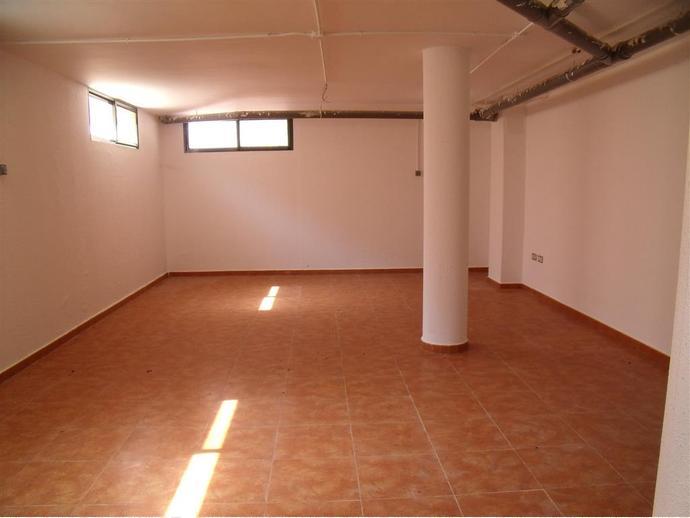 Foto 18 de Casa adosada en  Ronda Del Salobral, 21 / Pedanías - Extrarradio,  Albacete Capital