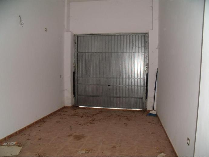Foto 21 de Casa adosada en  Ronda Del Salobral, 21 / Pedanías - Extrarradio,  Albacete Capital