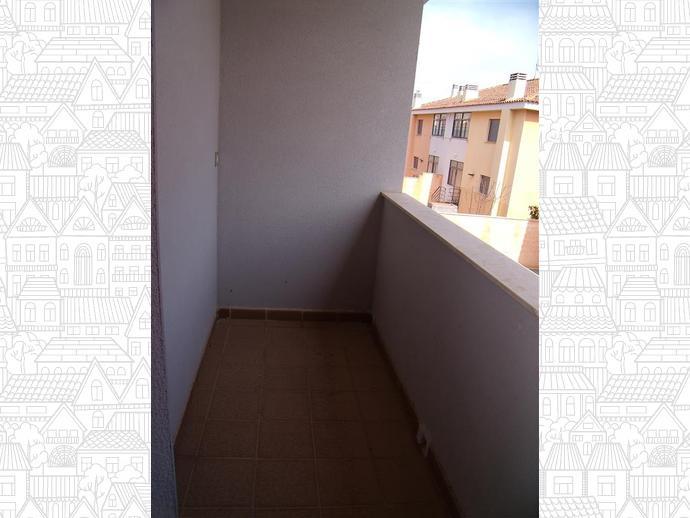 Foto 22 de Casa adosada en  Ronda Del Salobral, 21 / Pedanías - Extrarradio,  Albacete Capital