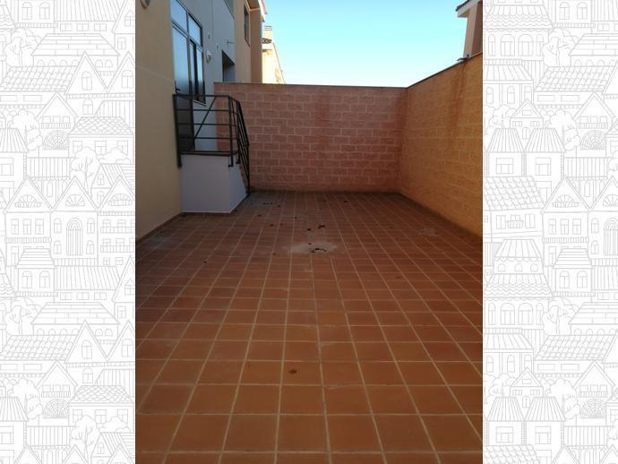 Foto 3 de Casa adosada en Avenida Guardia Civil / Pedanías - Extrarradio,  Albacete Capital