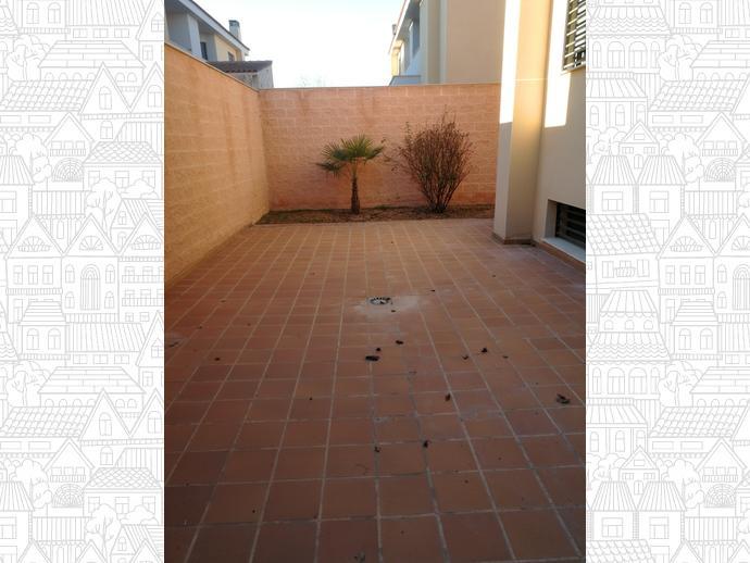 Foto 4 de Casa adosada en Avenida Guardia Civil / Pedanías - Extrarradio,  Albacete Capital
