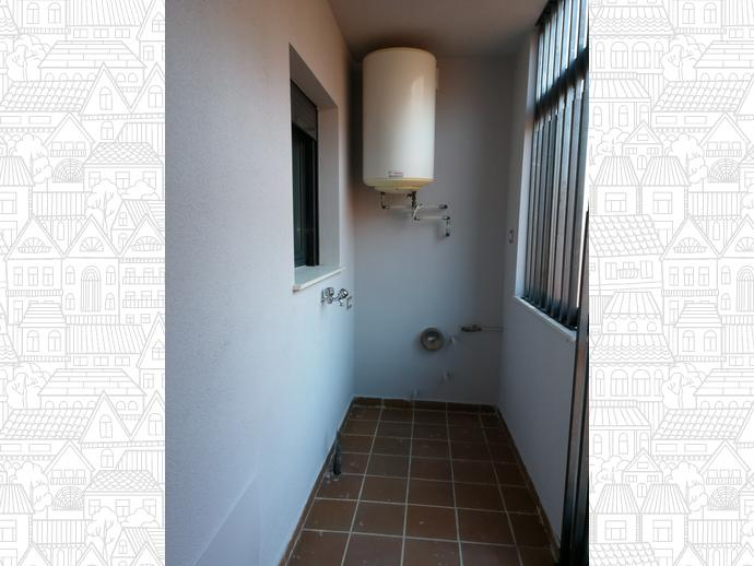 Foto 9 de Casa adosada en Avenida Guardia Civil / Pedanías - Extrarradio,  Albacete Capital