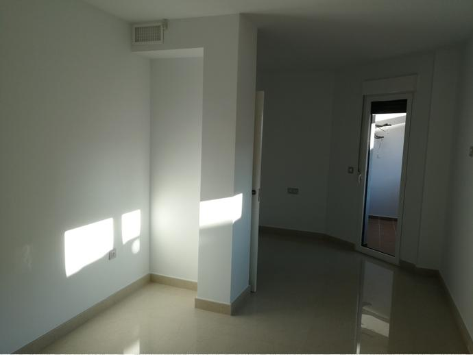 Foto 16 de Casa adosada en Avenida Guardia Civil / Pedanías - Extrarradio,  Albacete Capital
