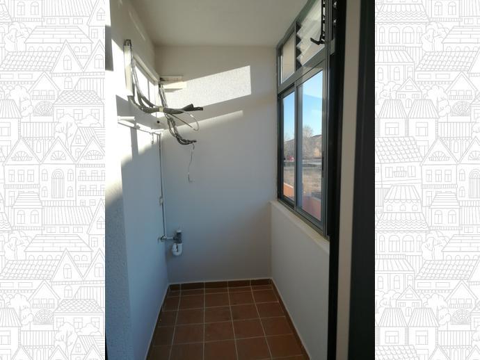 Foto 17 de Casa adosada en Avenida Guardia Civil / Pedanías - Extrarradio,  Albacete Capital