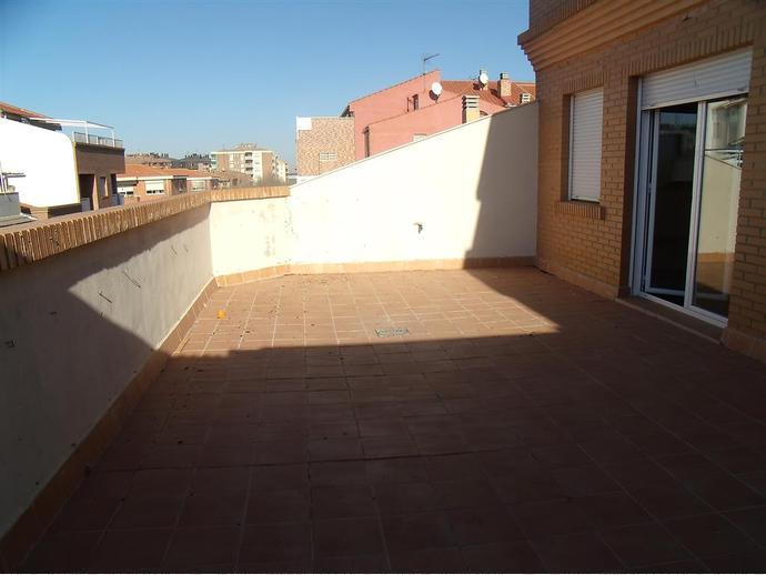 Foto 3 de Ático en  Federico García Lorca, 35 / Estación,  Albacete Capital