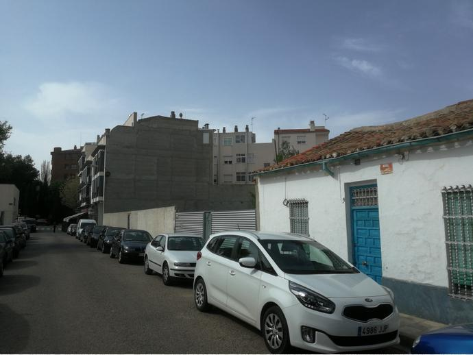 Foto 4 de Terreno en Calle Concepción Arenal 9-11 / Estación,  Albacete Capital