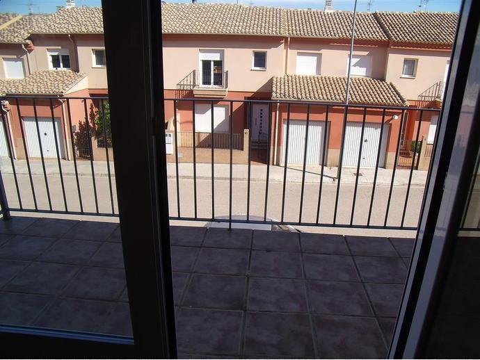 Foto 14 de Casa adosada en  Miguel Hernández, 7 / Casas-ibáñez