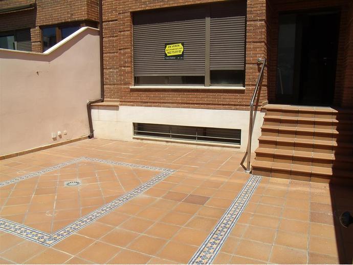 Foto 2 de Casa adosada en Calle Azafran 23 / Facultad de Medicina,  Albacete Capital