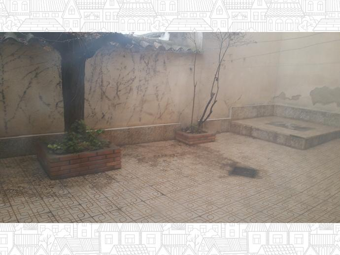 Foto 16 de Chalet en Calle Carrasca 57 / Villarrobledo