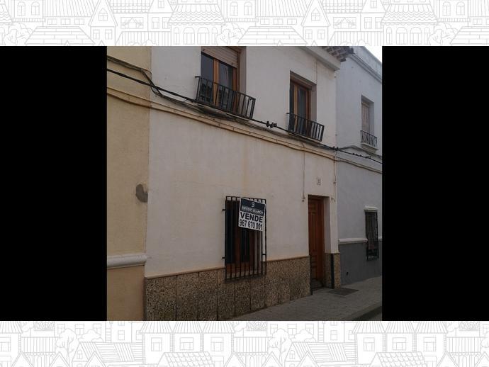 Foto 1 de Chalet en Calle Carrasca 57 / Villarrobledo