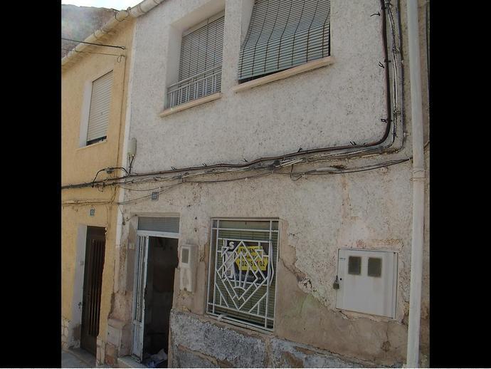 Foto 13 de Casa adosada en Calle Alba 15 / Hellín