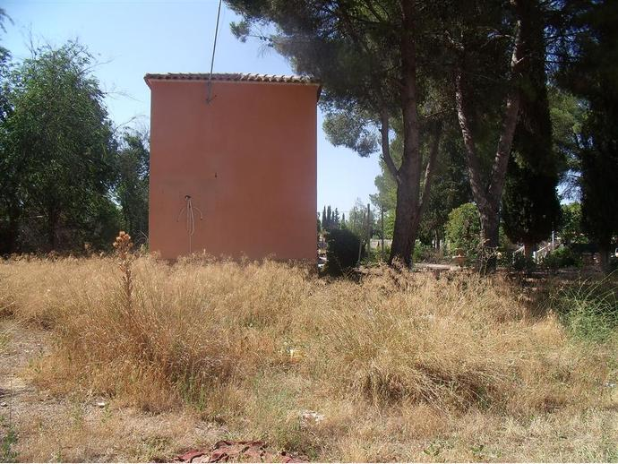 Foto 7 de Terreno Residencial en Urbanización Los Prados 124 / Pedanías - Extrarradio,  Albacete Capital