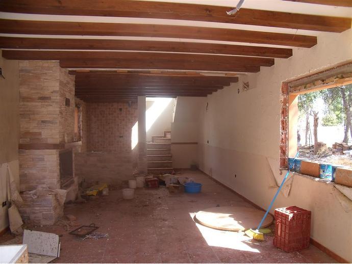 Foto 10 de Terreno Residencial en Urbanización Los Prados 124 / Pedanías - Extrarradio,  Albacete Capital