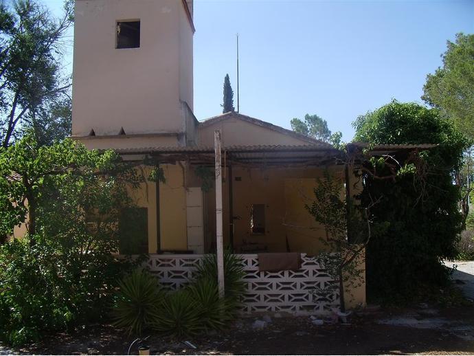 Foto 15 de Terreno Residencial en Urbanización Los Prados 124 / Pedanías - Extrarradio,  Albacete Capital