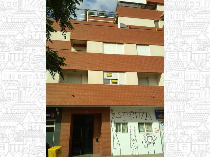 Foto 1 de Apartamento en Avenida Primero De Mayo 20 / Santa Teresa - Vereda,  Albacete Capital