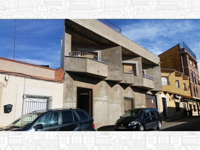 Foto 1 de Chalet en Calle Clavel 33 / Villarrobledo